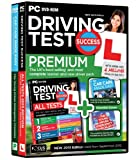 Software - Driving Test Success All Tests Premium New 2013 Edition (PC)