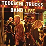 Tedeschi Trucks Band Everybodys Talkin Other Swing