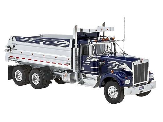 Revell - 07406 - Maquette - Kenworth Dump Truck