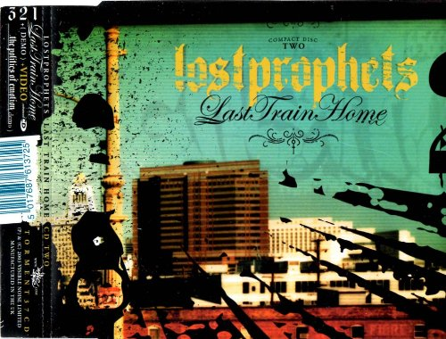 Last Train Home Pt.2