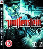Cheapest Wolfenstein on PlayStation 3