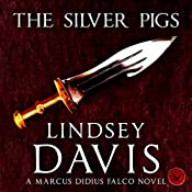 The Silver Pigs | [Lindsey Davis]