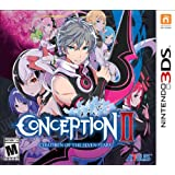 Conception II: Children of the Seven Stars - Nintendo 3DS