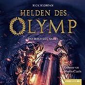 Das Haus des Hades (Helden des Olymp 4) | Rick Riordan