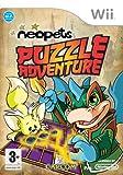 echange, troc Neopets Puzzle Adventure (Nintendo Wii) [import anglais]