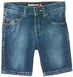 Quiksilver Boy's Mat Ador Ds K Dnst Bnjw Shorts
