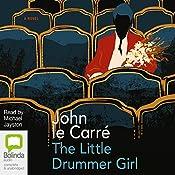 The Little Drummer Girl | [John le Carré]