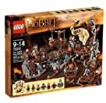 LEGO The Hobbit 79010: The Goblin Kin...