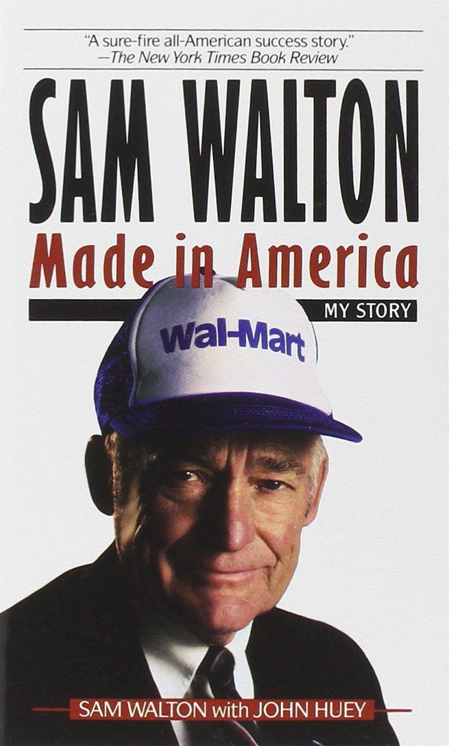 Made in America Sam Walton