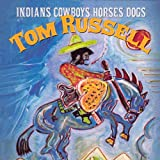 Indians Cowboys Horses Dogs