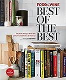 Food & Wine: Best of Best Recipes 2014