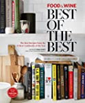 Food & Wine: Best of the Best, Vol. 1...