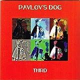 Pavlov's Dog - Third - TRC Records - TRC 036