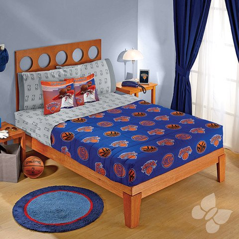 Bunk Bed Quilts 9624 front