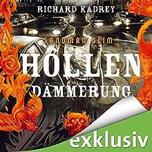 Höllendämmerung (Sandman Slim 1) Hörbuch von Richard Kadrey Gesprochen von: Michael Borgard