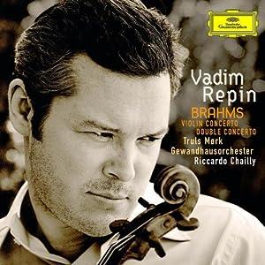 Brahms : Concerto pour violon Op. 77 - Double concerto Op. 102