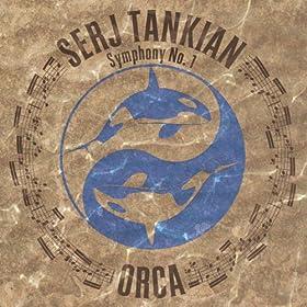 [MULTI] Serj Tankian  - Orca Symphony No.1 [FLAC]
