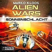 Sonnenschlacht (Alien Wars 3)   Marko Kloos