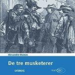 De tre musketerer [The Three Musketeers] | Alexandre Dumas