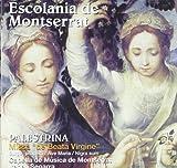 Escolania De Montserrat Palestrina - Missa De..