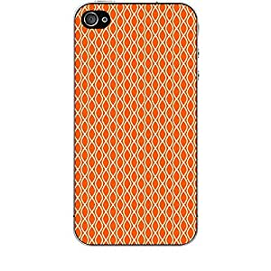 Skin4Gadgets ABSTRACT PATTERN 32 Phone Skin STICKER for APPLE IPHONE 4S