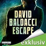 Escape (audio edition)