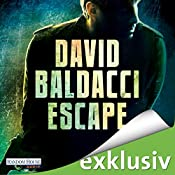 Escape | [David Baldacci]