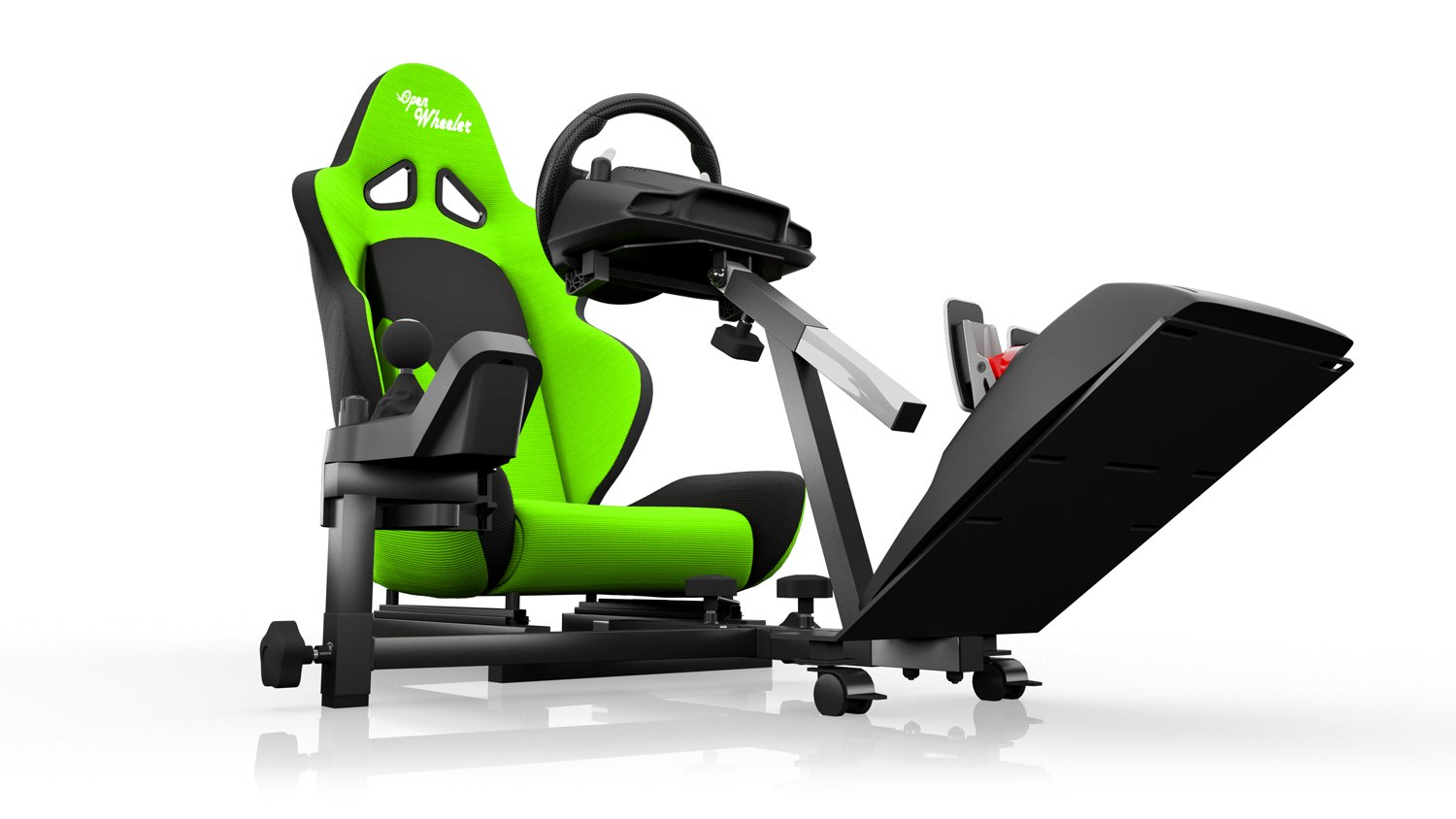 Best addons for the Logitech G920 Driving Force Xbox One Racing – Xbox Racing Chair
