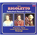 Rigoletto Comp (Ital)
