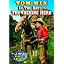 In the Days of the Thundering Herd / Going to Congress (Double Feature)