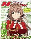 Megami MAGAZINE (メガミマガジン) 2014年 12月号 [雑誌]