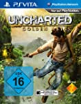 Uncharted: Golden Abyss - [PlayStatio...