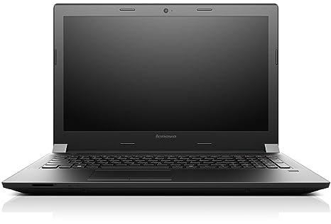 "Lenovo B50-80 80EW - Core i5 5200U / 2.2 GHz - Windows 8.1 64-bit - 8 GB RAM - 1 TB HDD - grabadora de DVD - 15.6"" 1366 x 768 ("