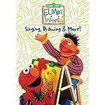 Elmo's World: Singing, Drawing, & More!