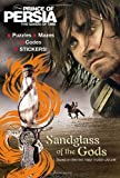 Prince of Persia: Sandglass of the Gods (Coloring & Activity)
