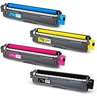 4-Pack Jarbo Brother-Compatible Toner Cartridges