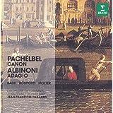 The Erato Story - Albinoni: Adagio & Pachelbel: Canon ~ Jean-Fran�ois Paillard