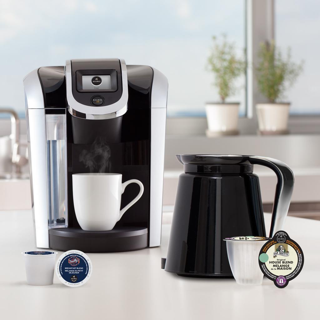 New Keurig Coffee Maker Problems : Keurig 2.0 Coffee Makers Problems - Bing images