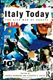 Italy Today: The Sick Man of Europe