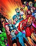 Avengers Assemble, Vol. 4 (v. 4) (0785123474) by Busiek, Kurt