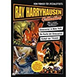"Ray Harryhausen Collection (3 DVDs)von ""Warner"""