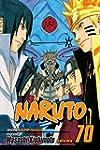 Naruto, Vol. 70