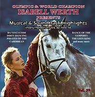 Dressurreiten: Isabell Werth Präs. Musical & Soundtracks