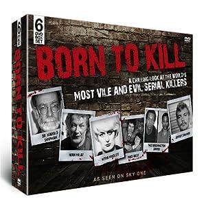 Born to Kill ( 6DVD Box Set)