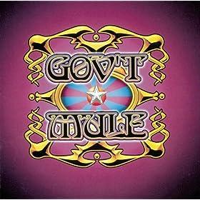 Titelbild des Gesangs Thorazine Shuffle von Gov't Mule