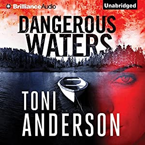 Dangerous Waters Audiobook