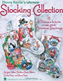 Donna Koolers Ultimate Stocking Collection (Leisure Arts #4082)