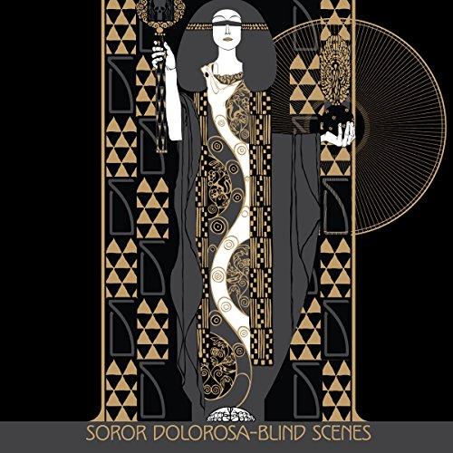CD : SOROR DOLOROSA - Blind Scenes