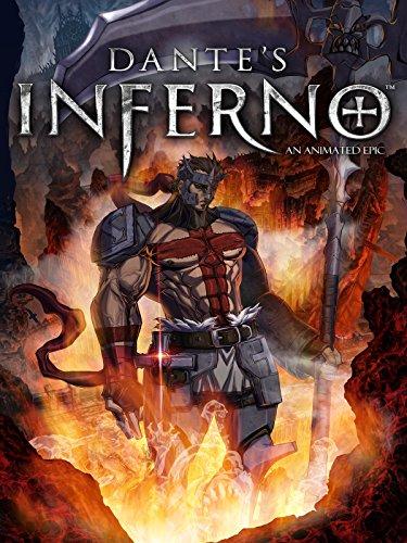dante's inferno movie review