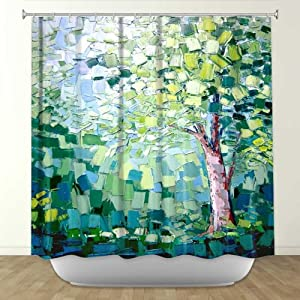 Shower Curtain Artistic Designer From Dianoche Designs By Aja Ann Soura Unique